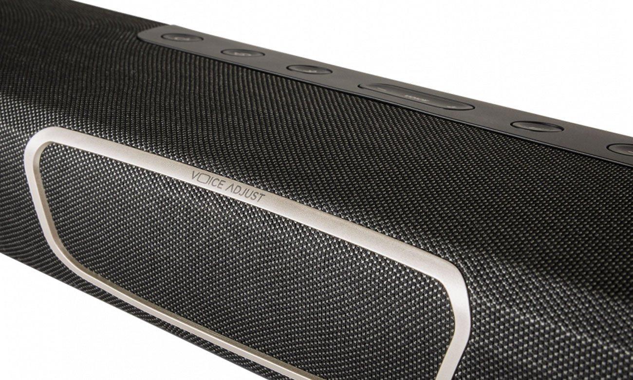 Mocny dźwięk z zestawu głośnikowego Polk Audio MagniFi MAX SR