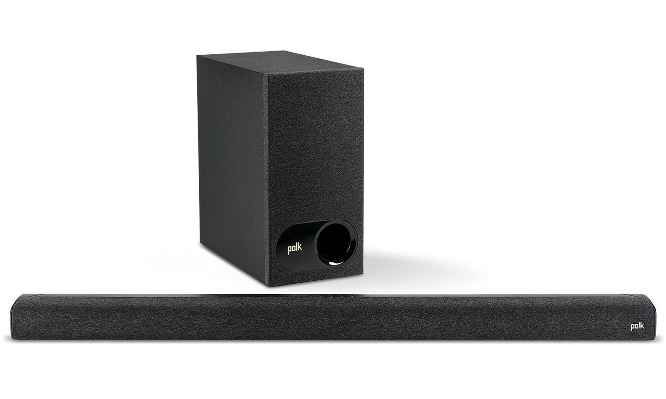 Soundbar do telewizora Polk Audio Signa S3