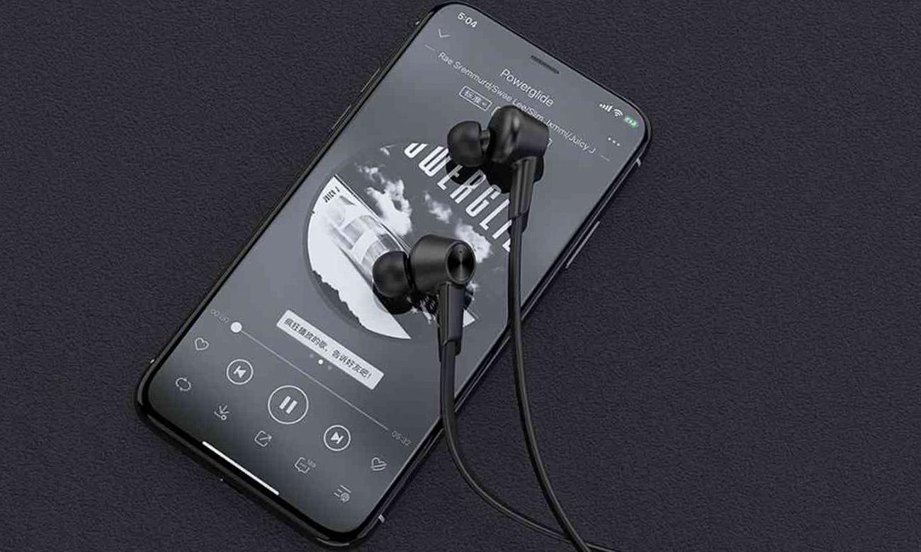 Słuchawki bezprzewodowe QCY L2 ANC