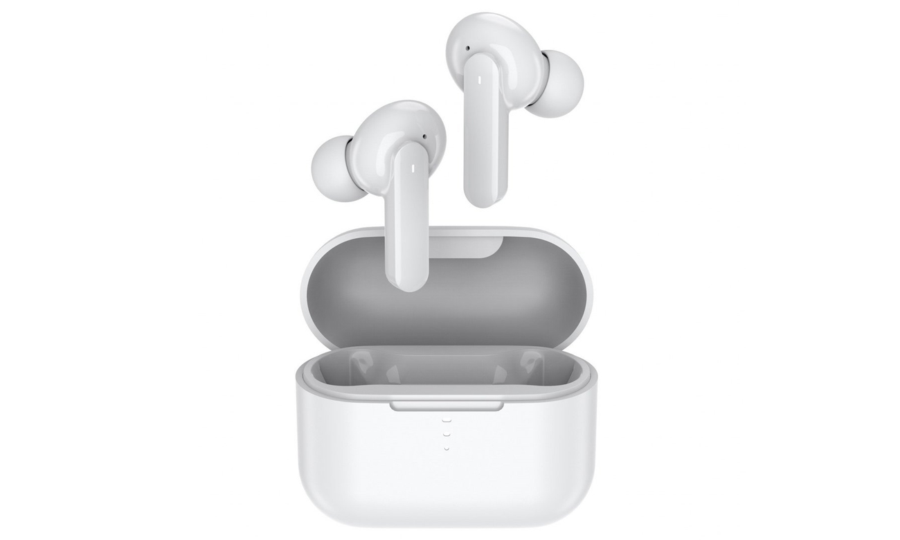 Słuchawki TrueWireless QCY T10 TWS