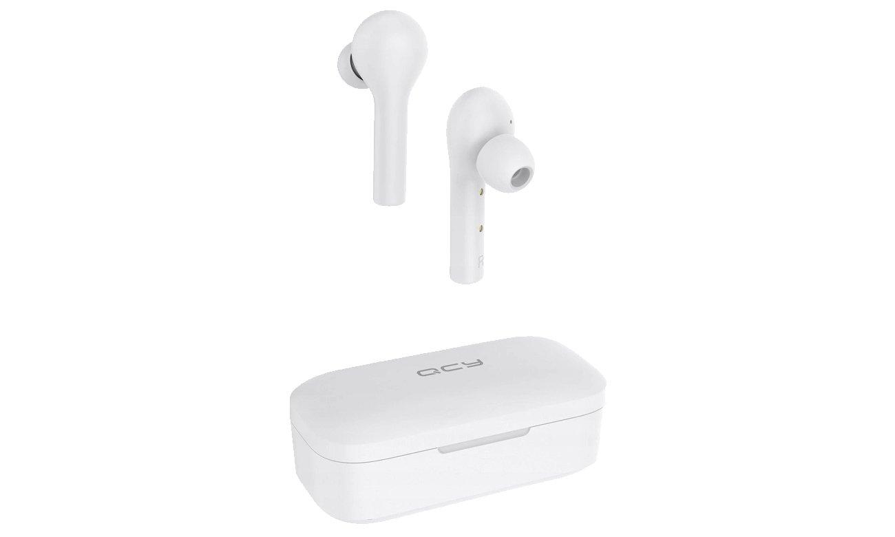 Słuchawki TrueWireless QCY T5