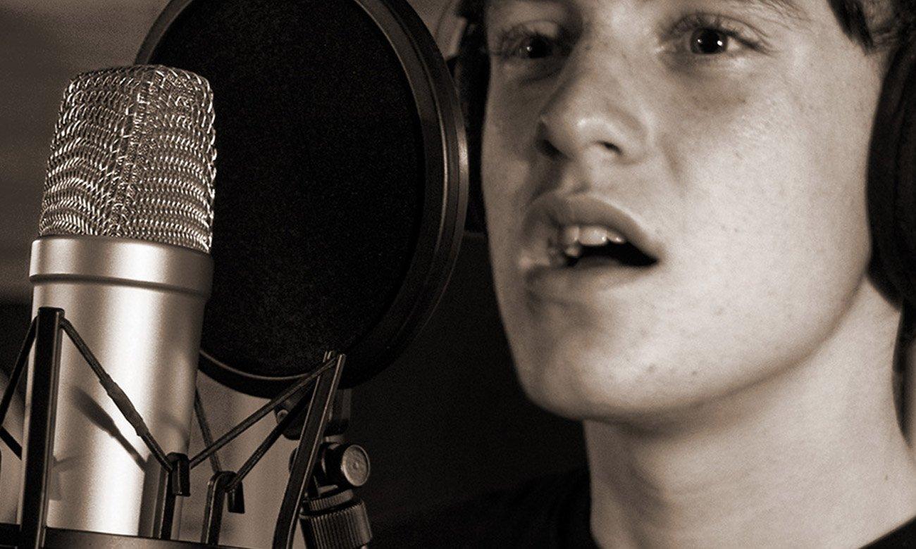 Mikrofon pojemnościowy Rode NT1-A Kit 698813000142
