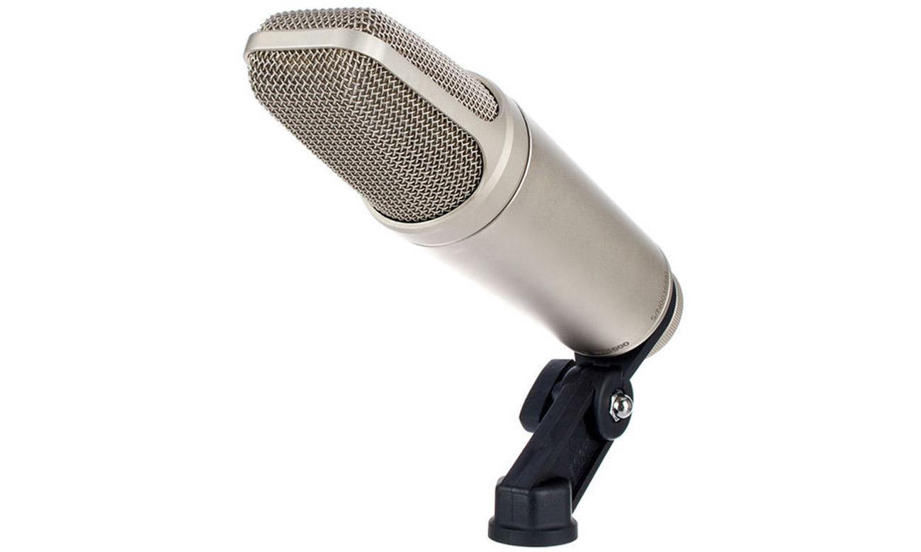 Mikrofon pojemnościowy Rode NT1000 698813000067