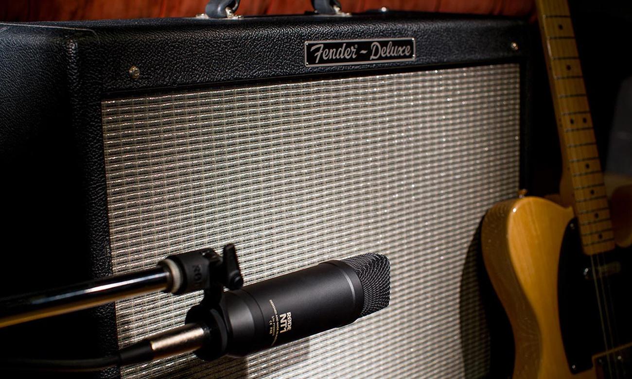 Akcesoria do mikrofonu Rode NT1 KIT