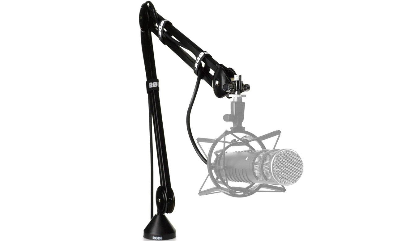 Radiowy statyw do mikrofonu Rode PSA1 Studio Arm