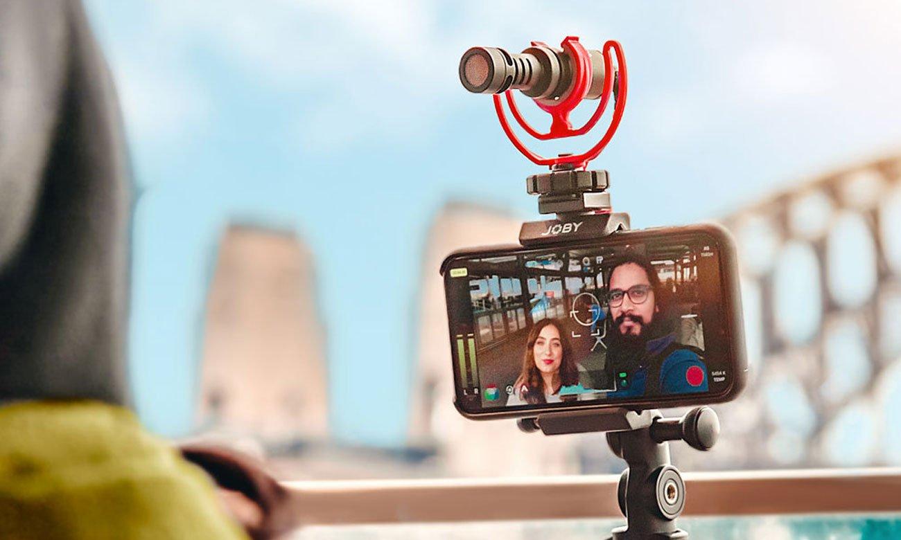 Mikrofon dla blogerów Rode VideoMicro
