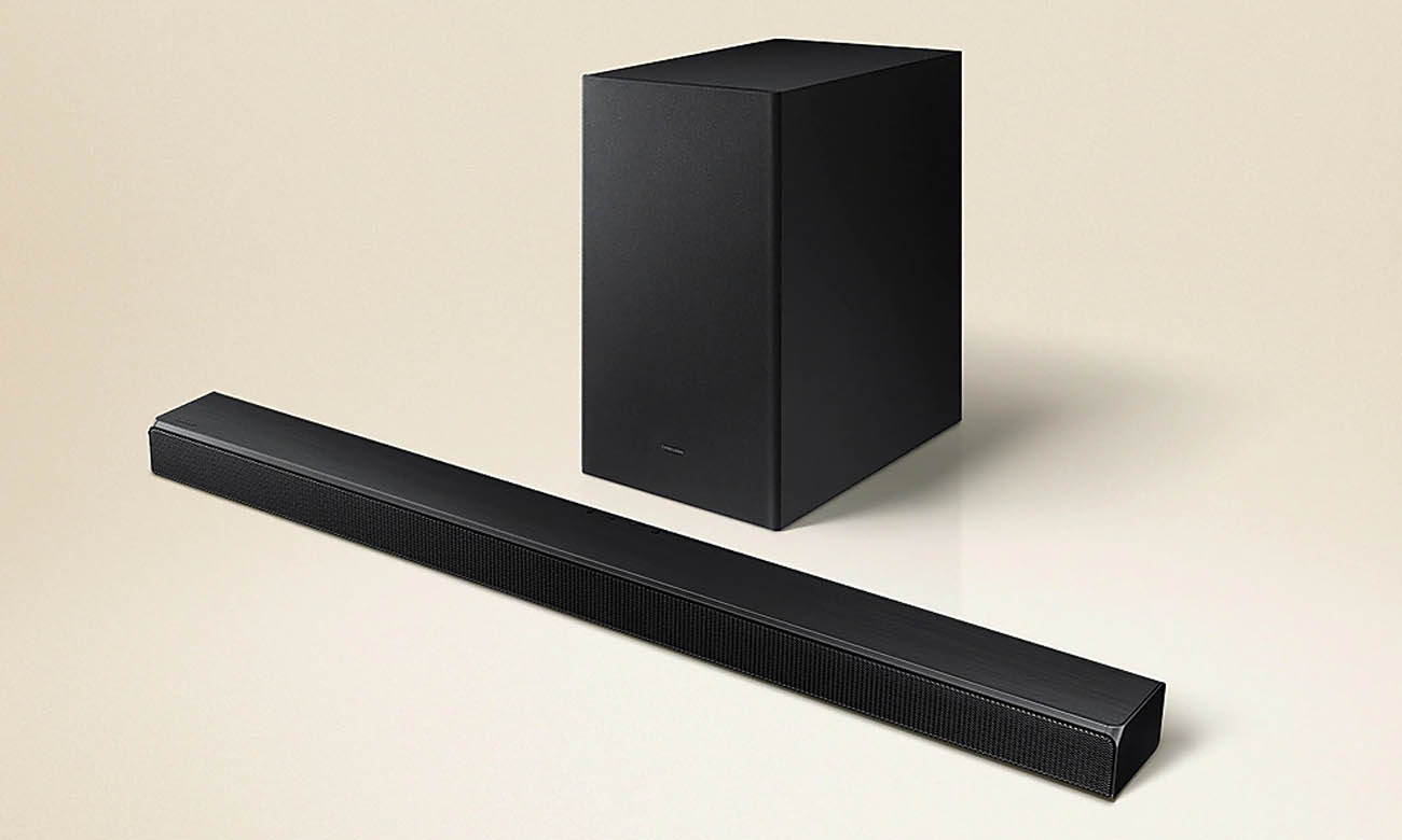 Soundbar Samsung HW-A550 2.1 ch