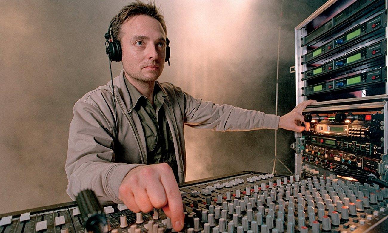 Słuchawki do monitorowania muzyki Sennheiser HD 25-1 IIBE