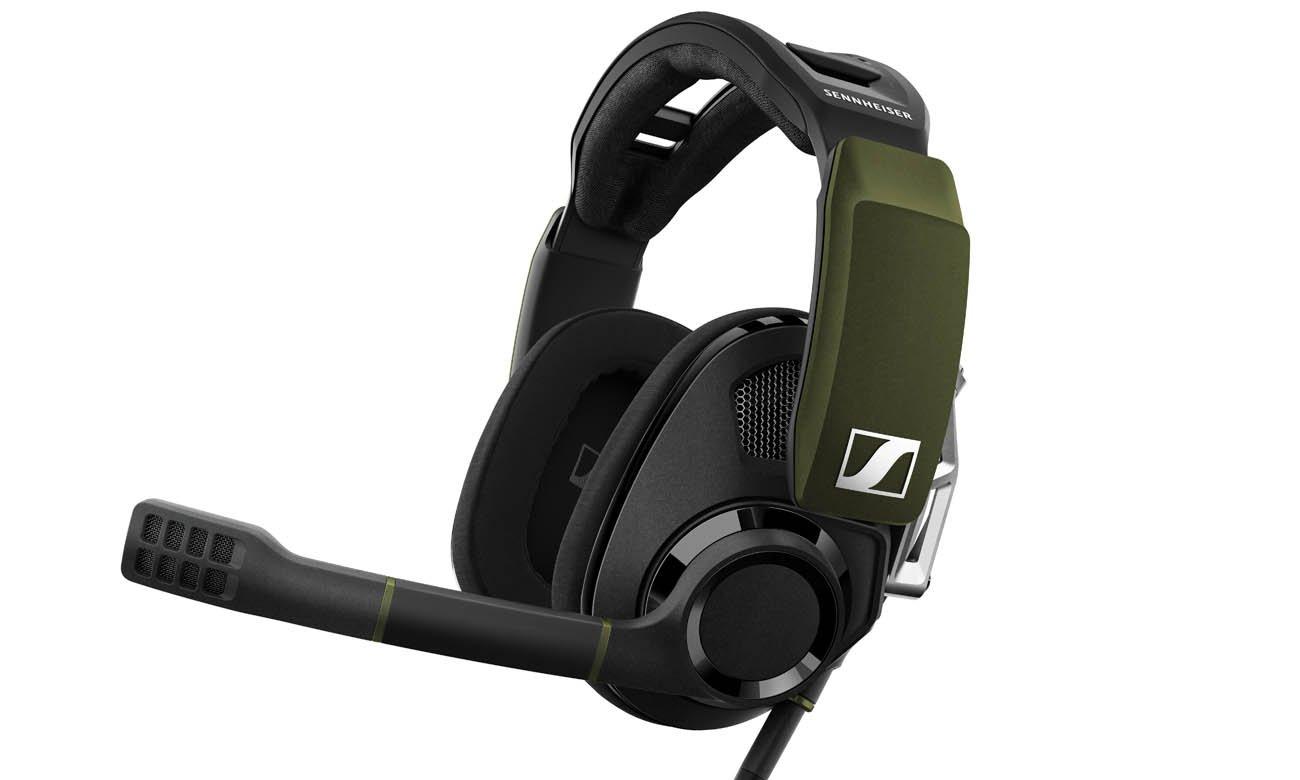 Gamingowy zestaw słuchawkowy Sennheiser GSP 550