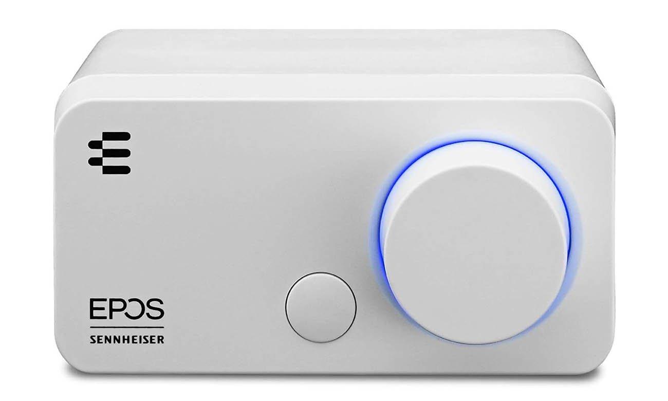 Karta dźwiękowa Sennheiser GSX 300 Snow Edition