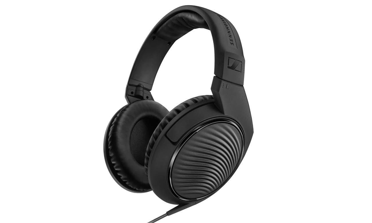 Słuchawki wokółuszne Sennheiser HD 200 Pro