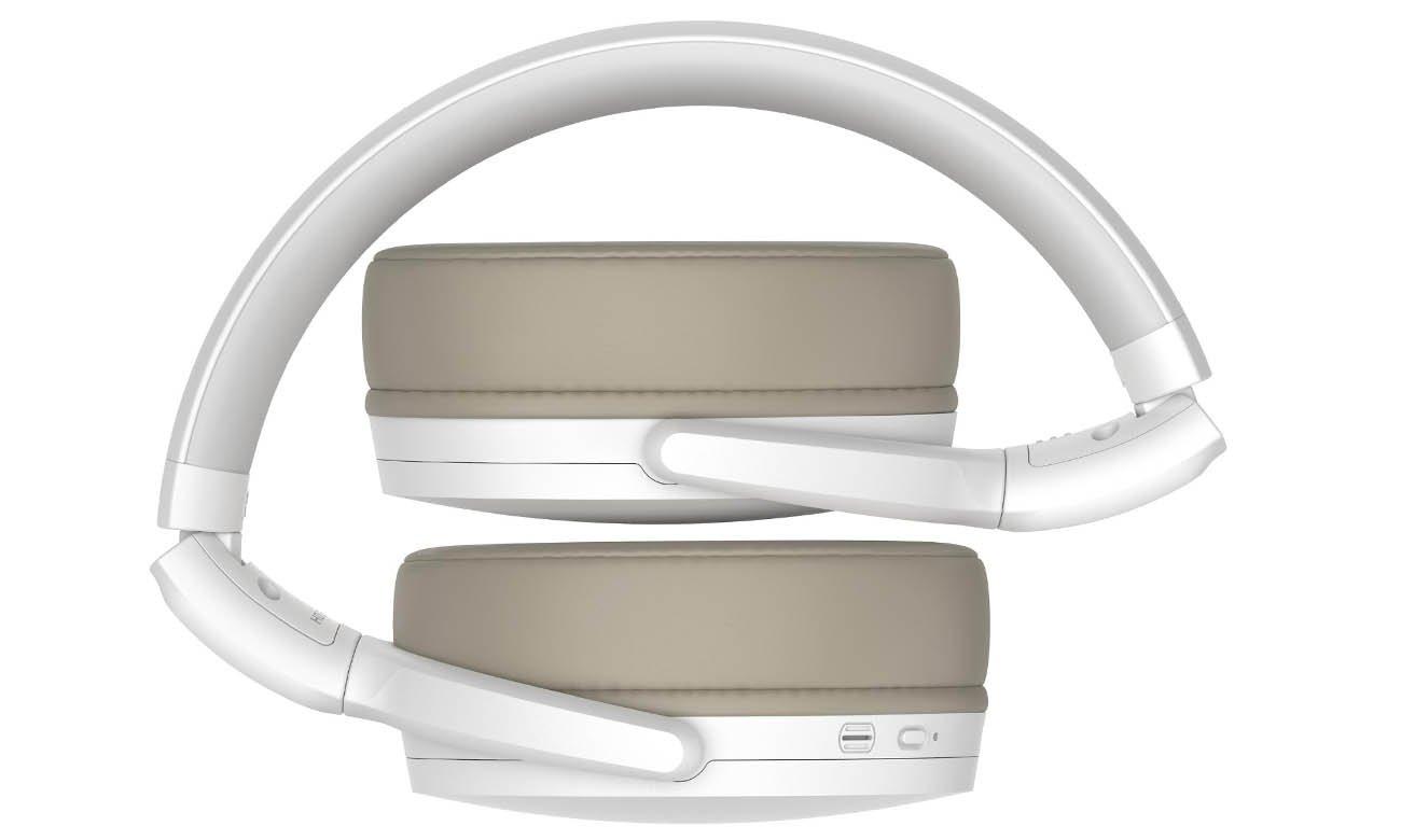 Wygodne słuchawki Sennheiser HD350BT