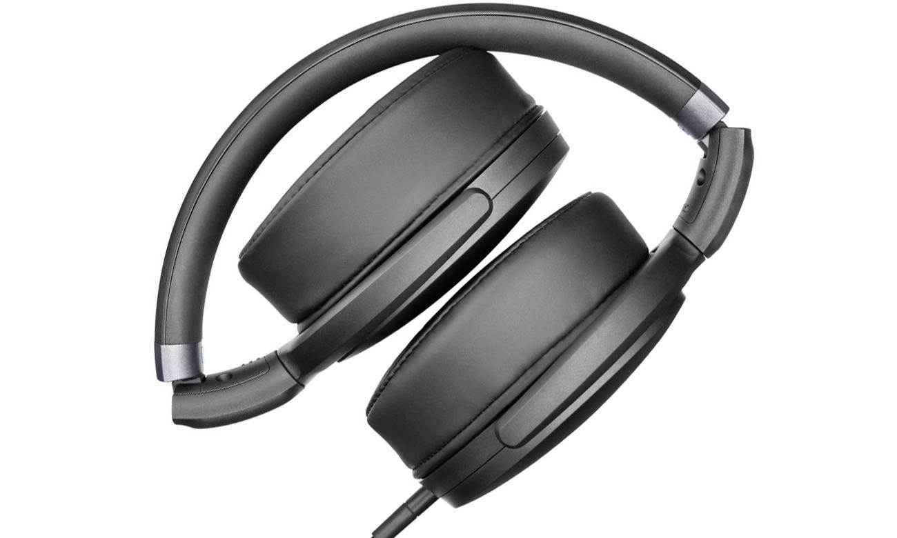 Słuchawki składane Sennheiser HD 4.30i