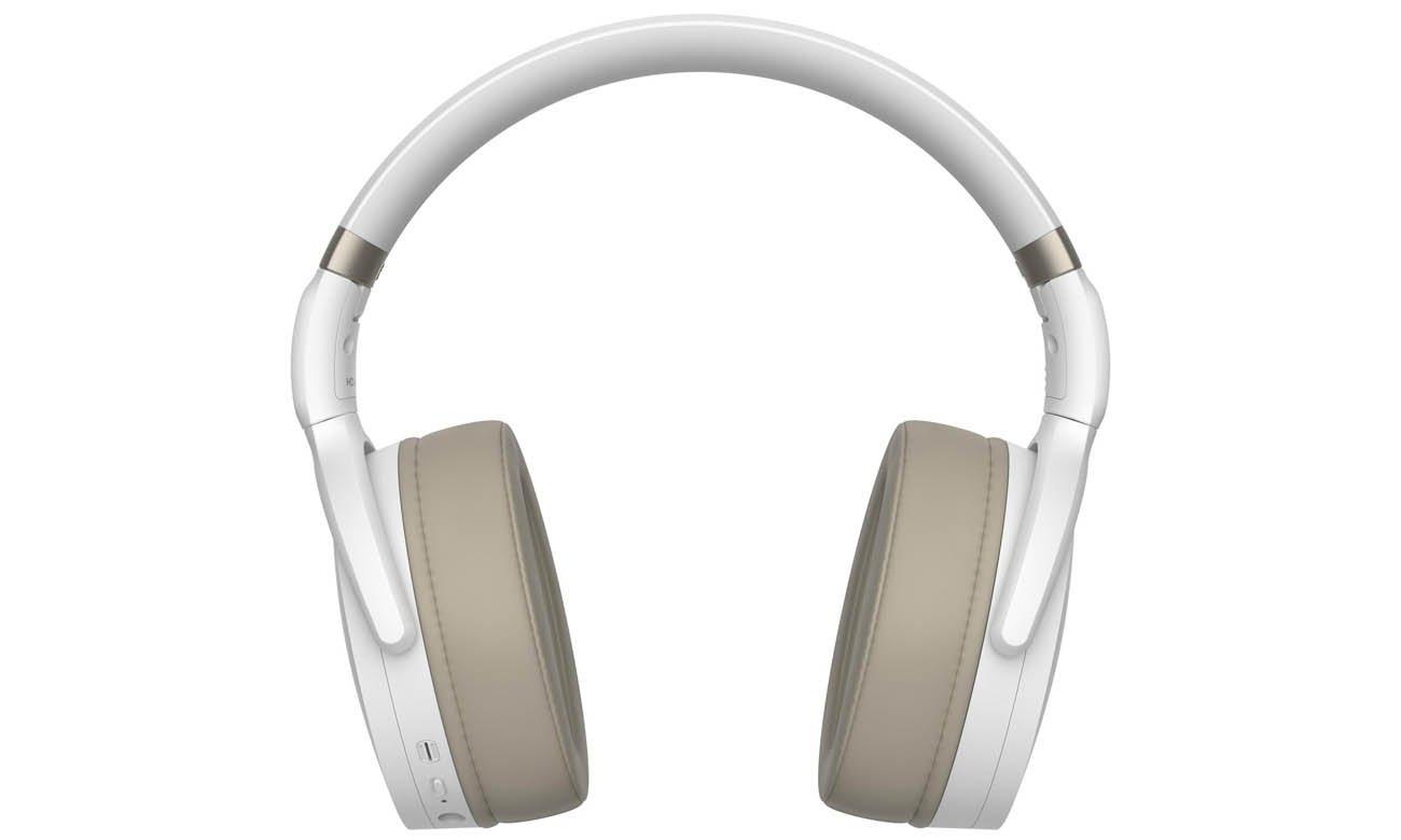 Wygodne słuchawki Sennheiser HD450BT