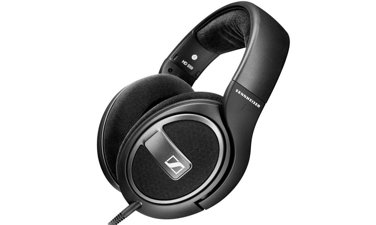 Słuchawki do systemów audio Sennheiser HD 559