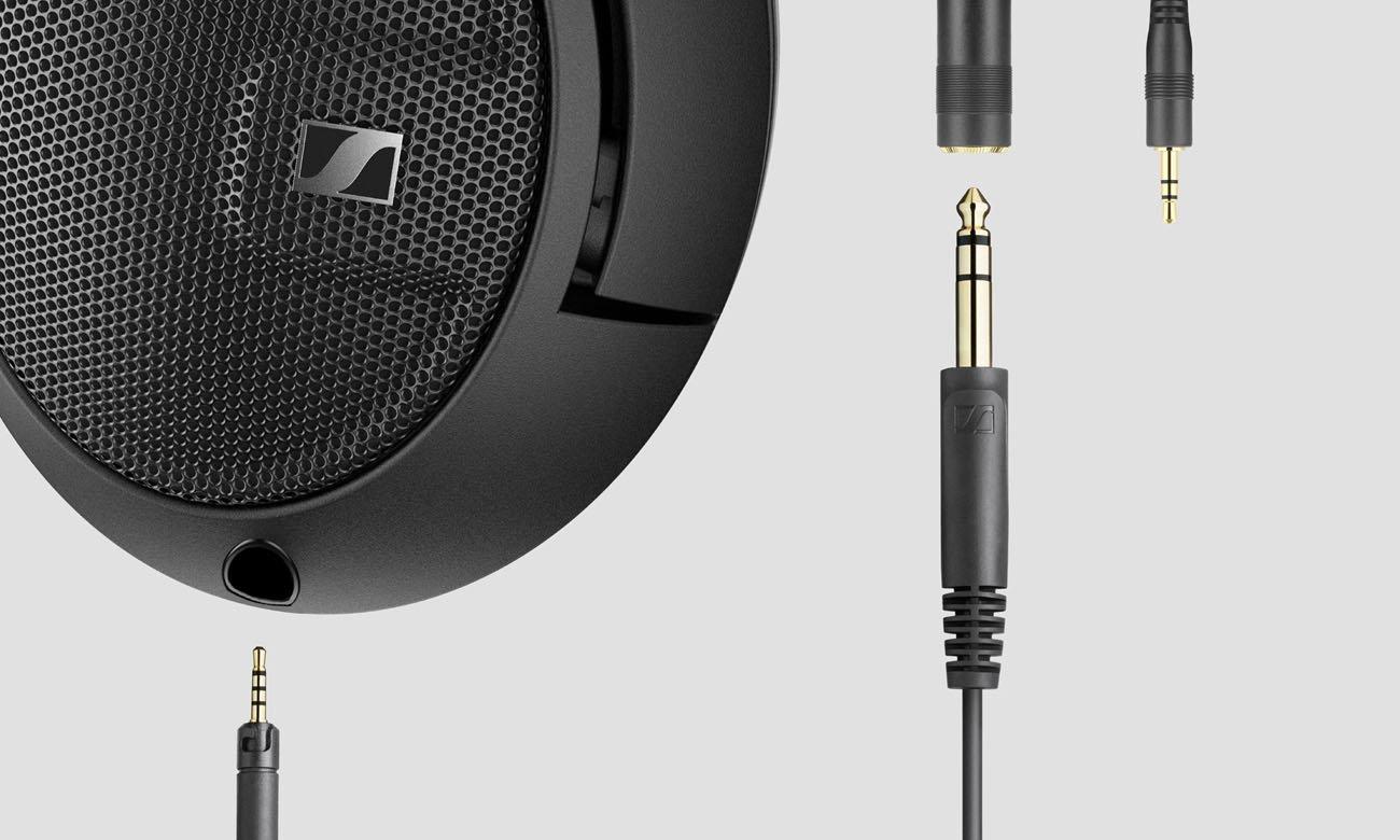 Słuchawki wokółuszne Sennheiser HD 560S