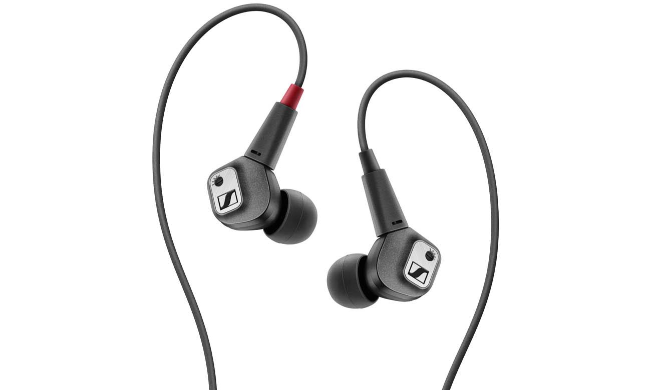 Słuchawki dokanałowe Sennheiser IE 80 S