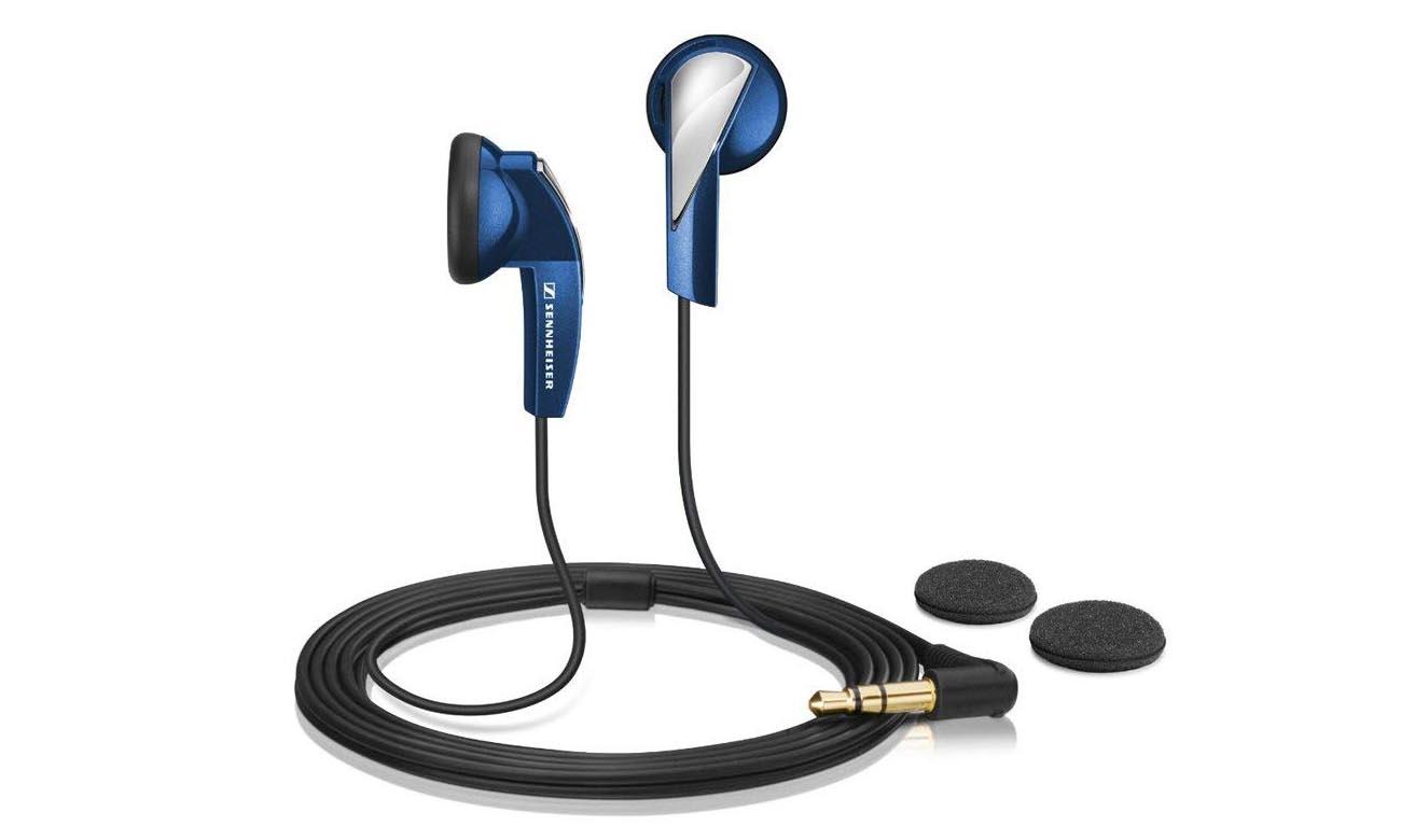 Komfortowe i uniwersalne słuchawki Sennheiser MX365
