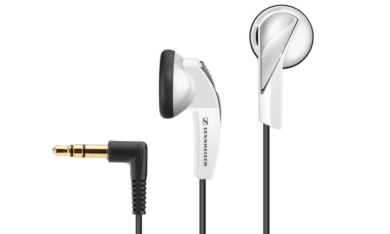 Słuchawki douszne Sennheiser MX 365 Białe White