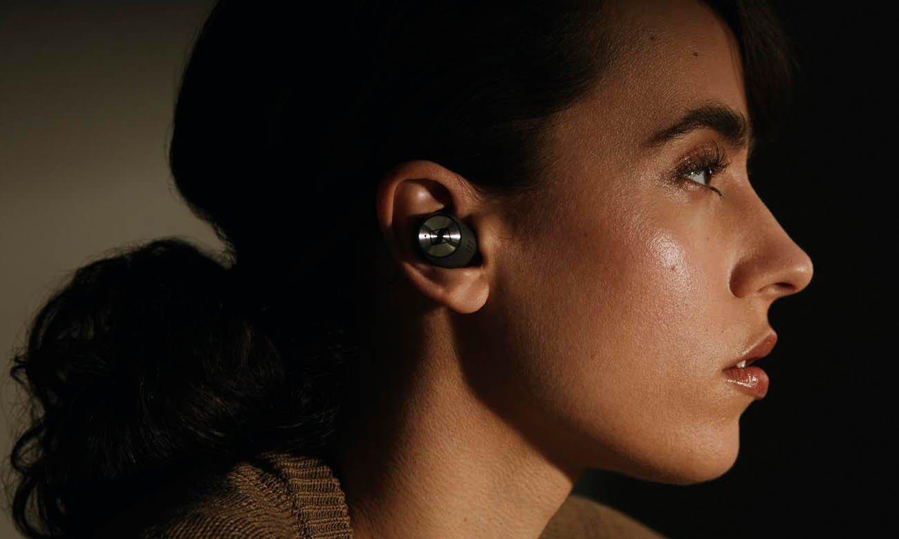 Active Noise Cancelling w słuchawkach Sennheiser Momentum True Wireless 2