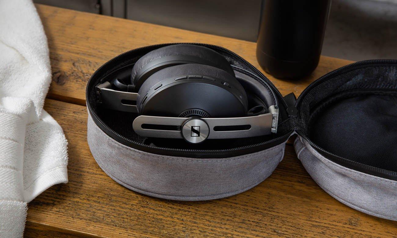 Słuchawki bezprzewodowe Sennheiser Momentum Wireless M3