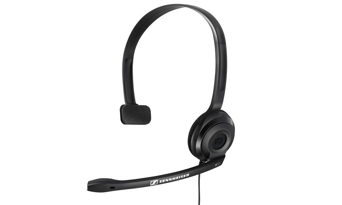 Sennheiser PC 2 CHAT Słuchawki przewodowe Sklep