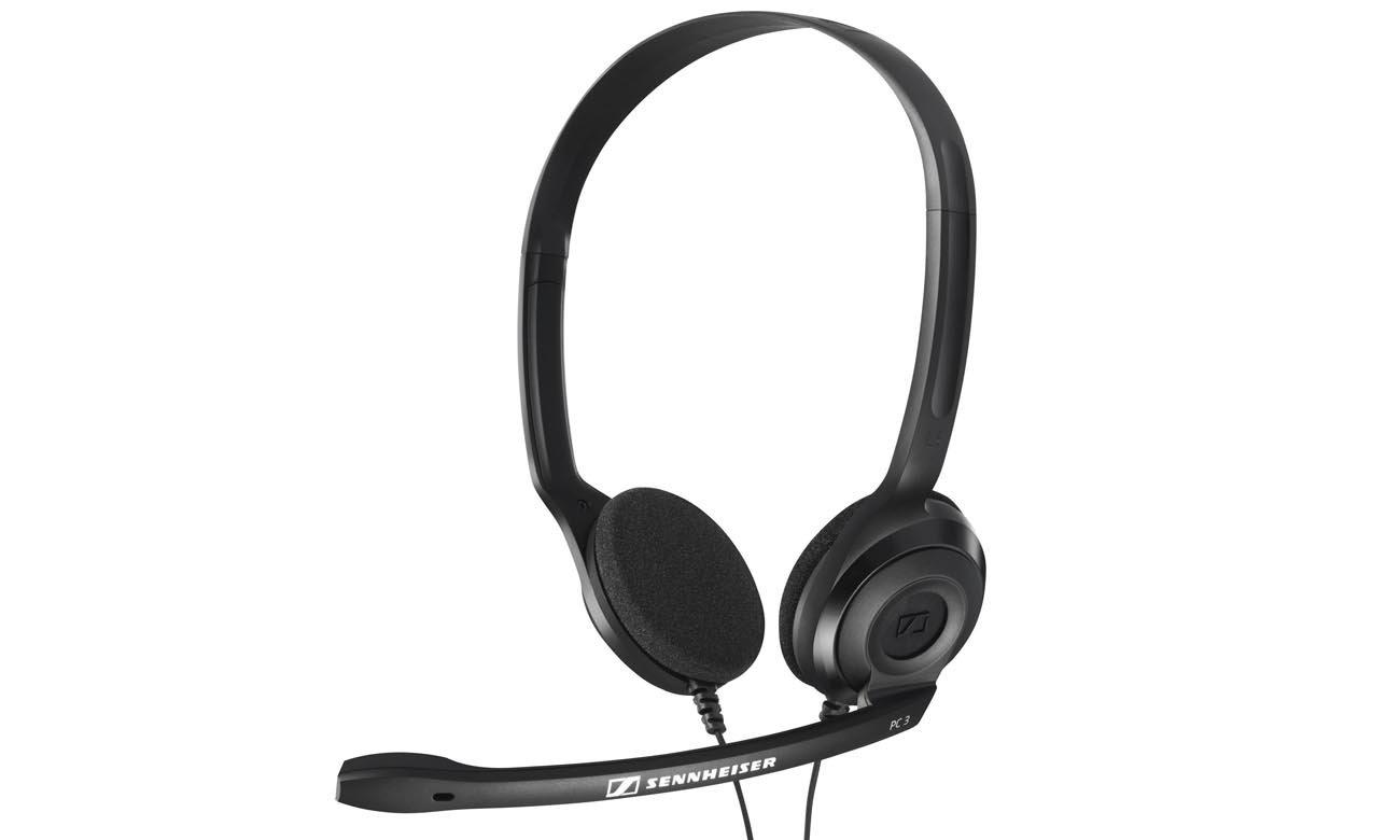 Zestaw słuchawkowy Sennheiser PC 3 CHAT