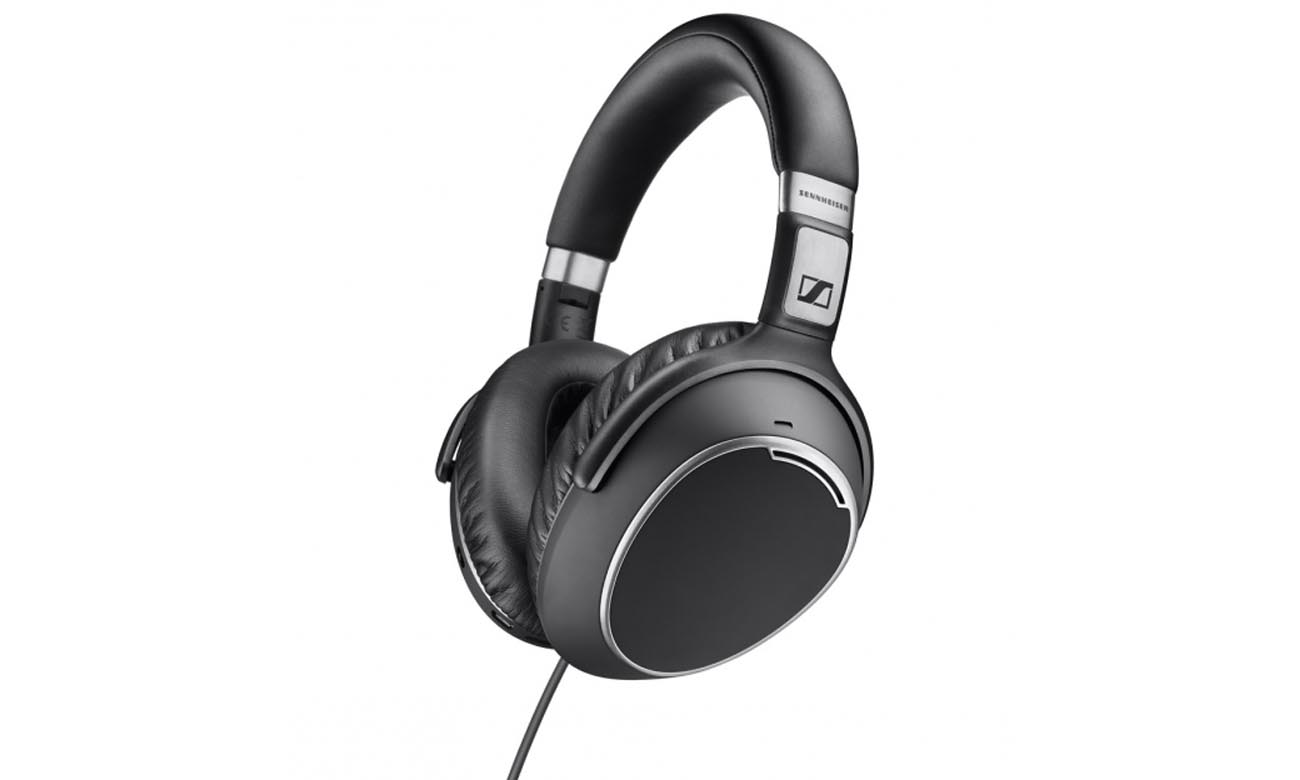 Słuchawki wokółuszne Sennheiser PXC 480
