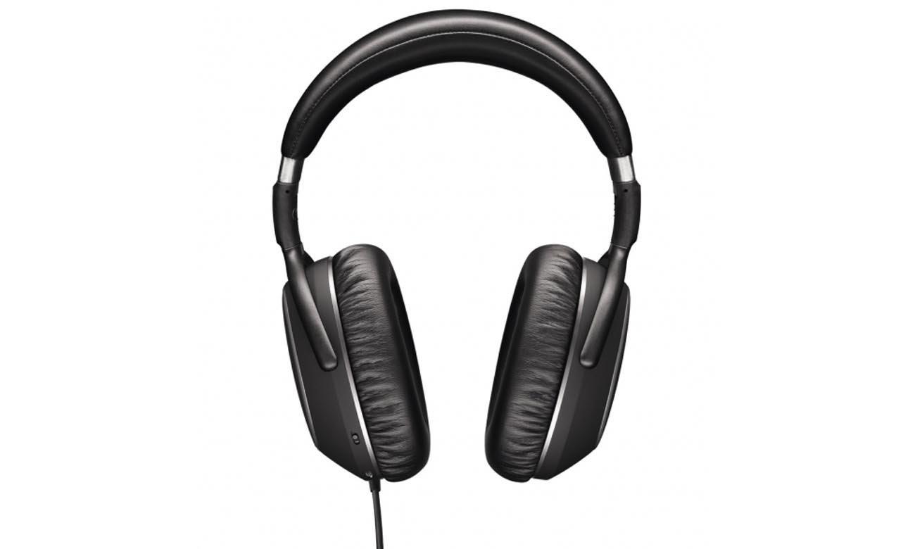 Doskonała jakość brzmienia słuchawek Sennheiser PXC 480