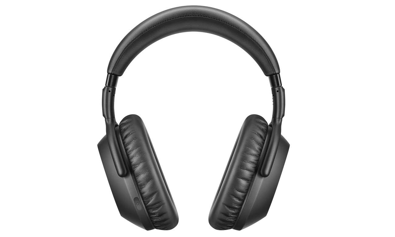 Funckja Smart Pause i kompatybilność z asystentami głosowymi