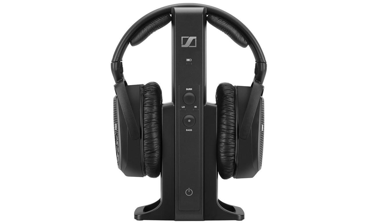 Słuchawki wokółuszne Sennheiser RS 175