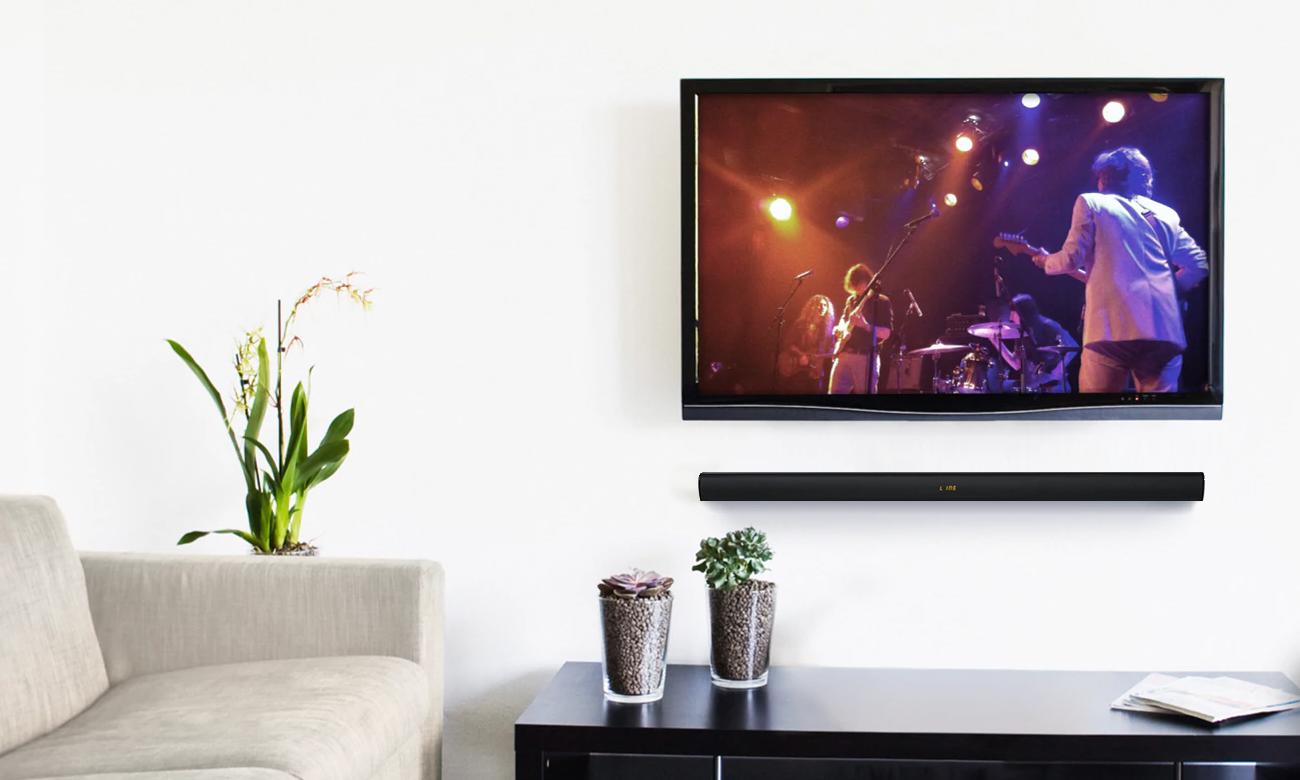 Listwa głośnikowa do telewizora Sharp HT-SB150