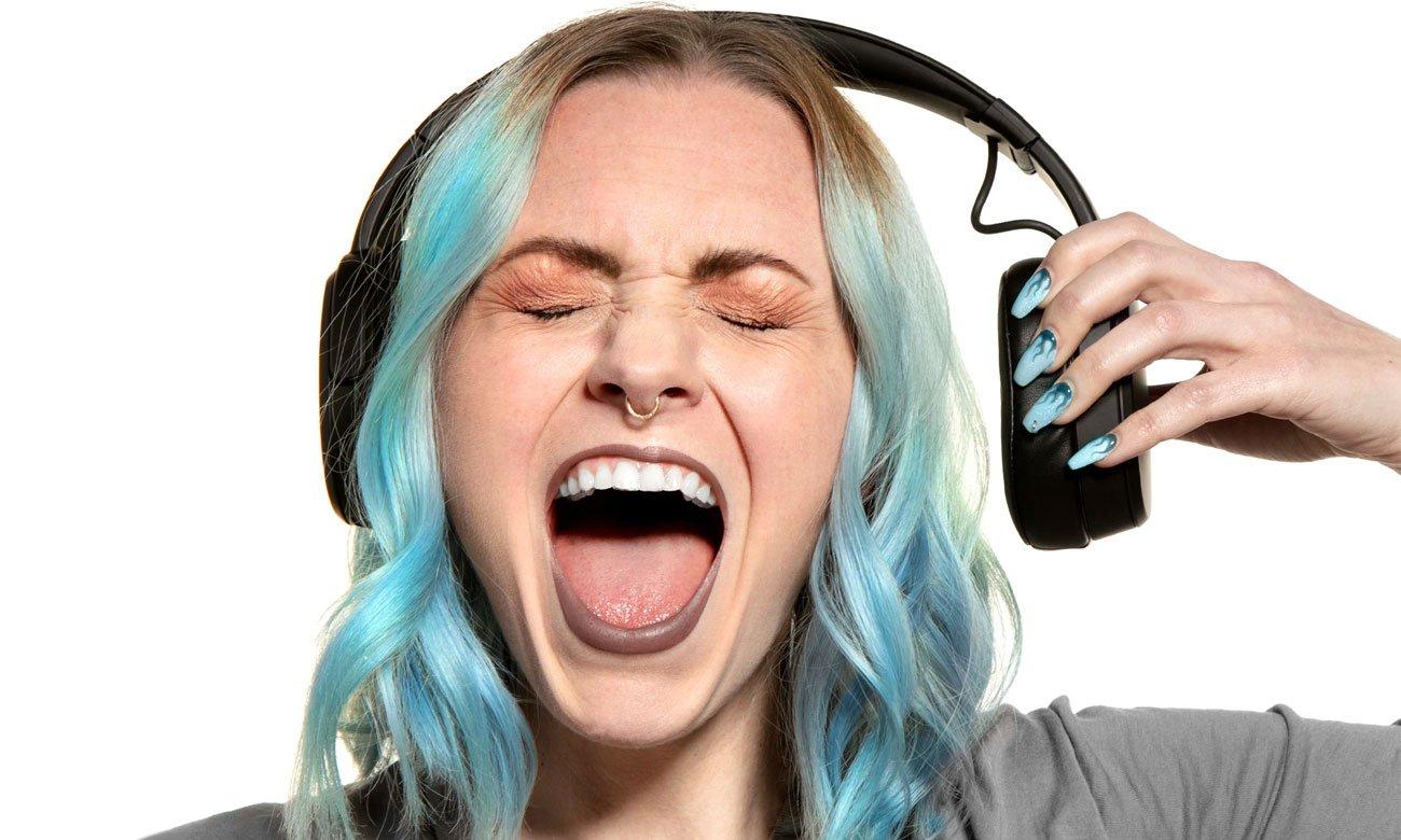 Słuchawki bezprzewodowe z regulacją basów Skullcandy Crusher 3.0 Wireless