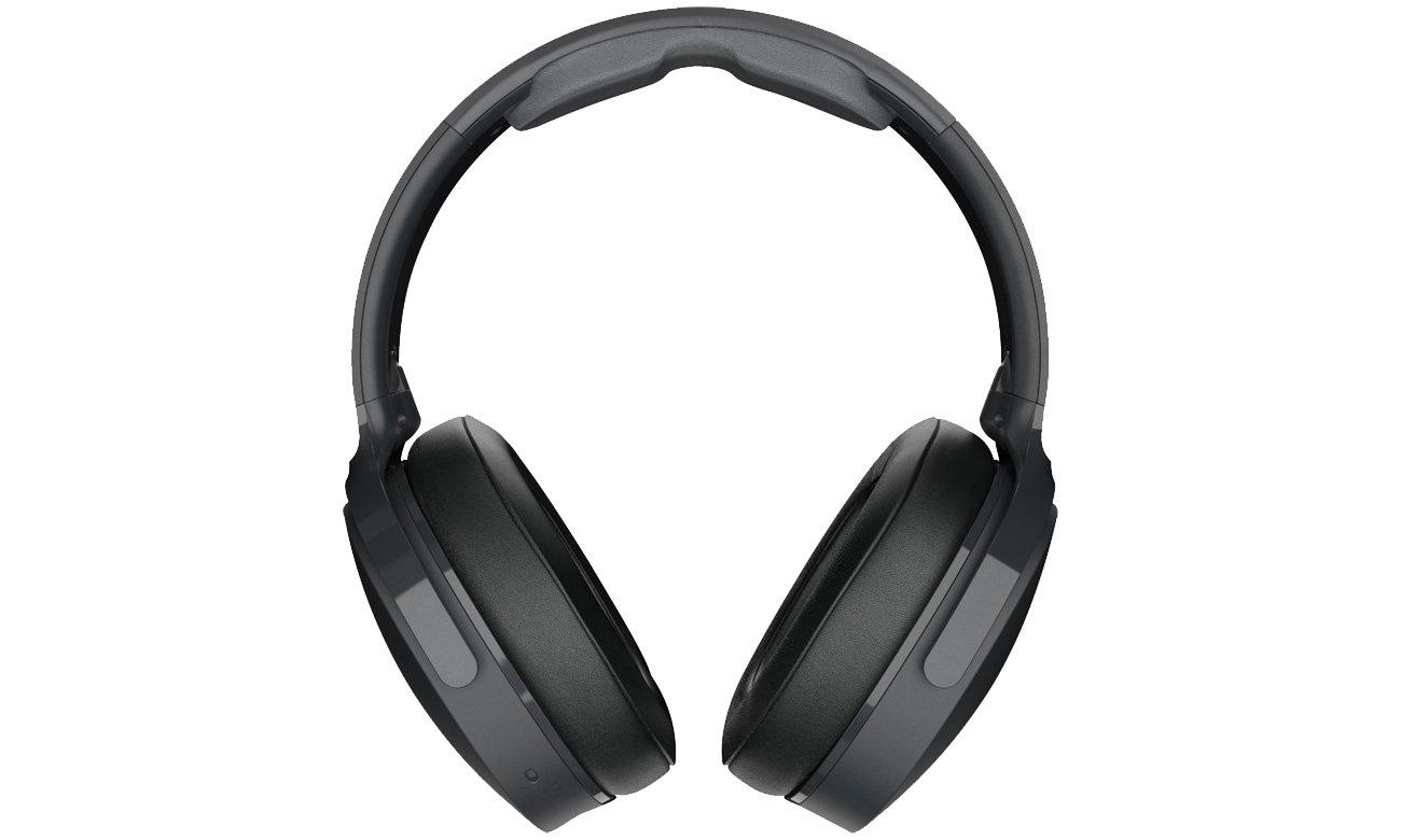 Słuchawki bezprzewodowe Skullcandy Hesh ANC czarne