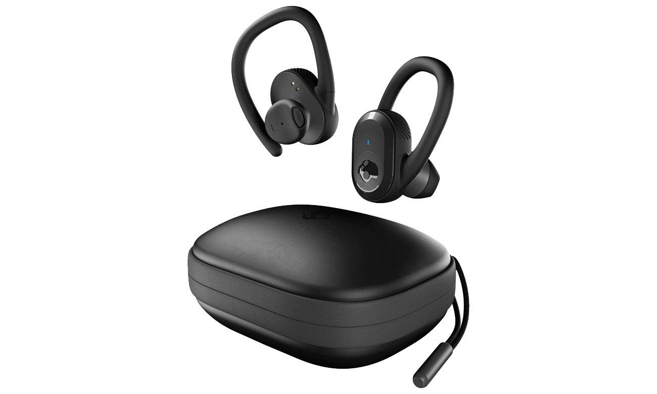 Słuchawki bezprzewodowe Skullcandy Push Ultra
