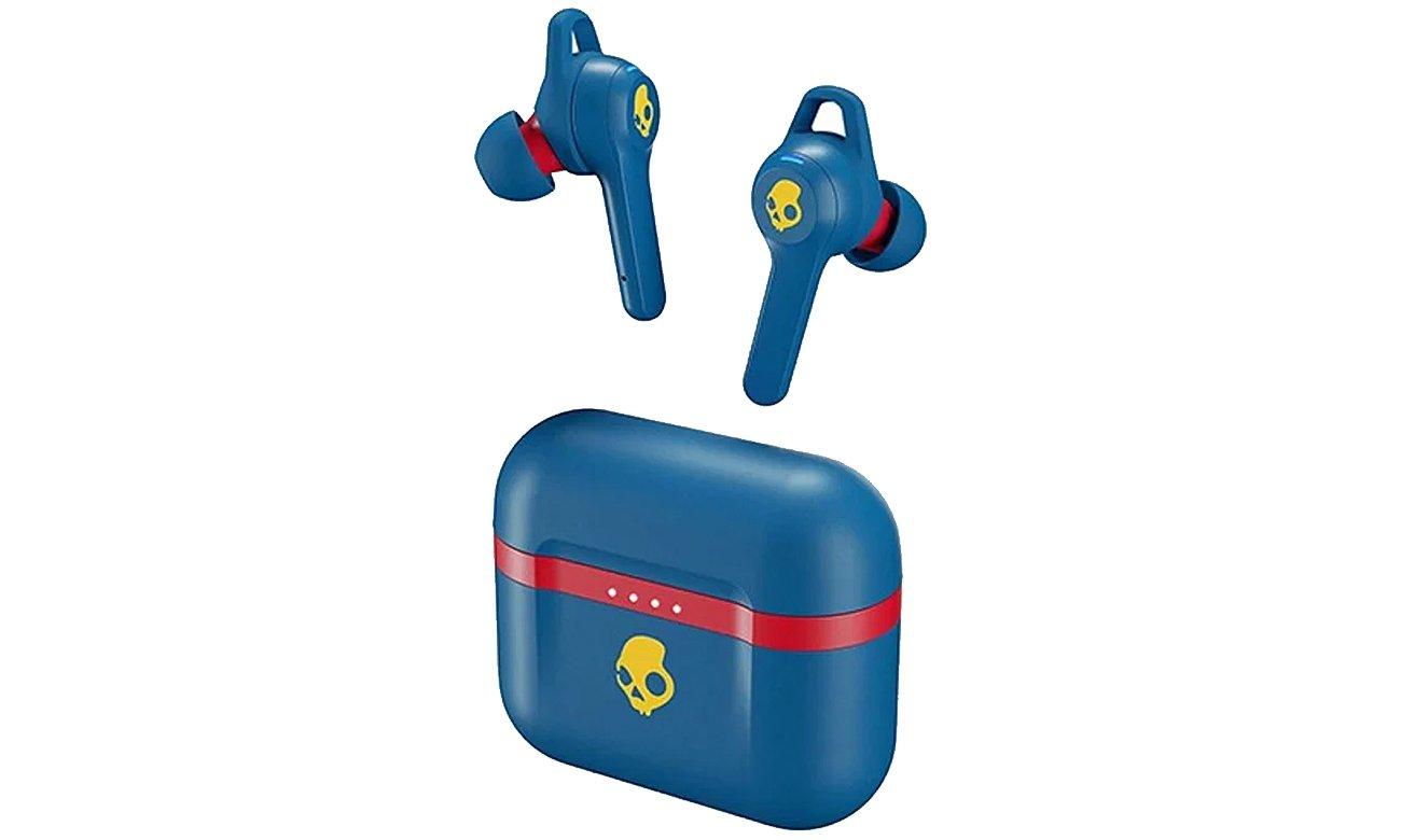 Słuchawki bezprzewodowe Skullcandy Indy EVO