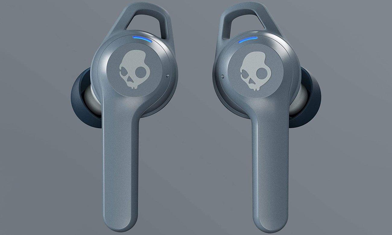 Dokanałowe słuchawki bezprzewodowe Skullcandy Indy ANC
