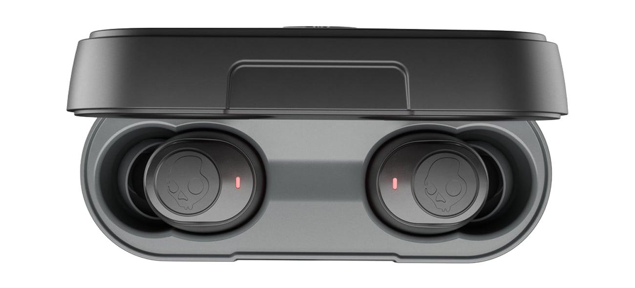 Słuchawki Skullcandy Jib True Wireless Czarne