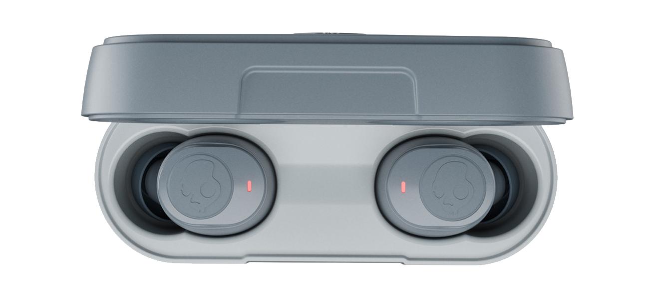 Słuchawki Skullcandy Jib True Wireless Szare