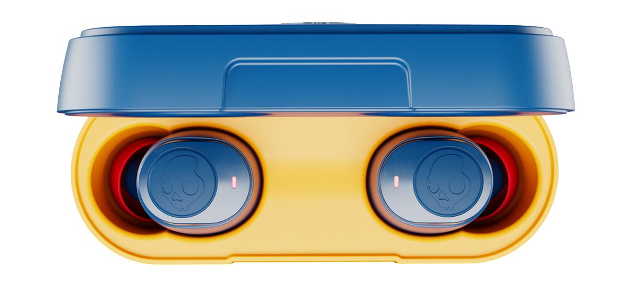 Słuchawki Skullcandy Jib True Wireless '92 Blue