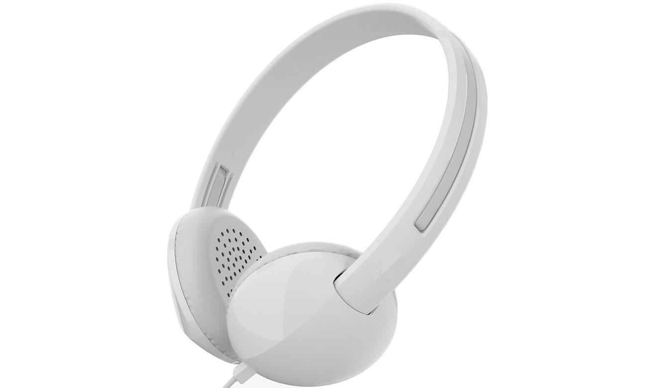 Nauszne słuchawki Skullcandy Stim Biały S2LHY-K568