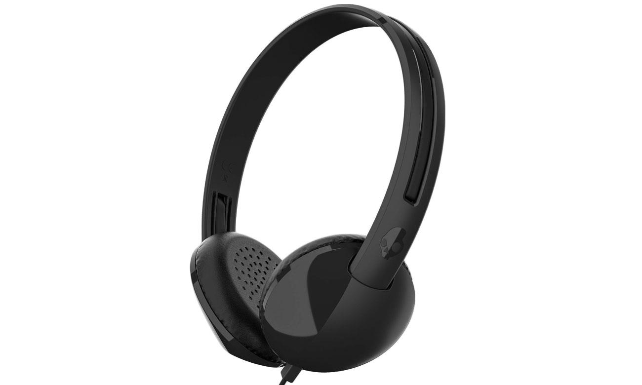 Nauszne słuchawki Skullcandy Stim Czarne S2LHY-K576