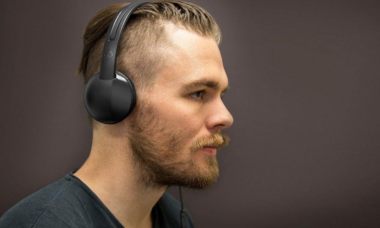 Słuchawki nauszne z mikrofonem Skullcandy Stim