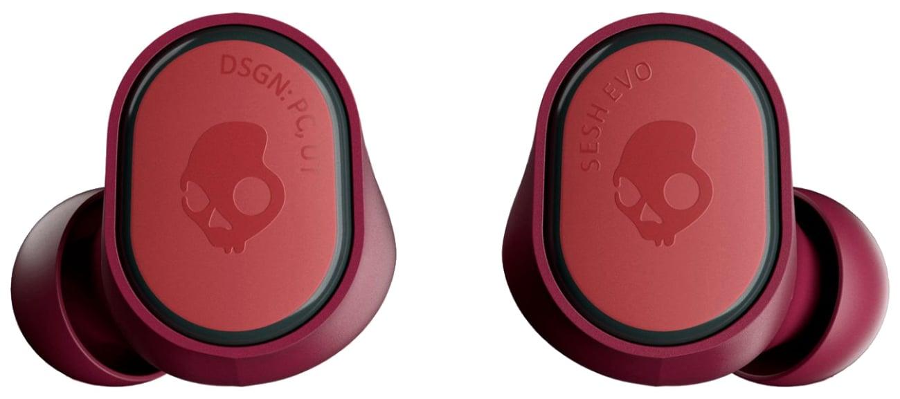 Wygodne słuchawki dla aktywnych Skullcandy Sesh Evo