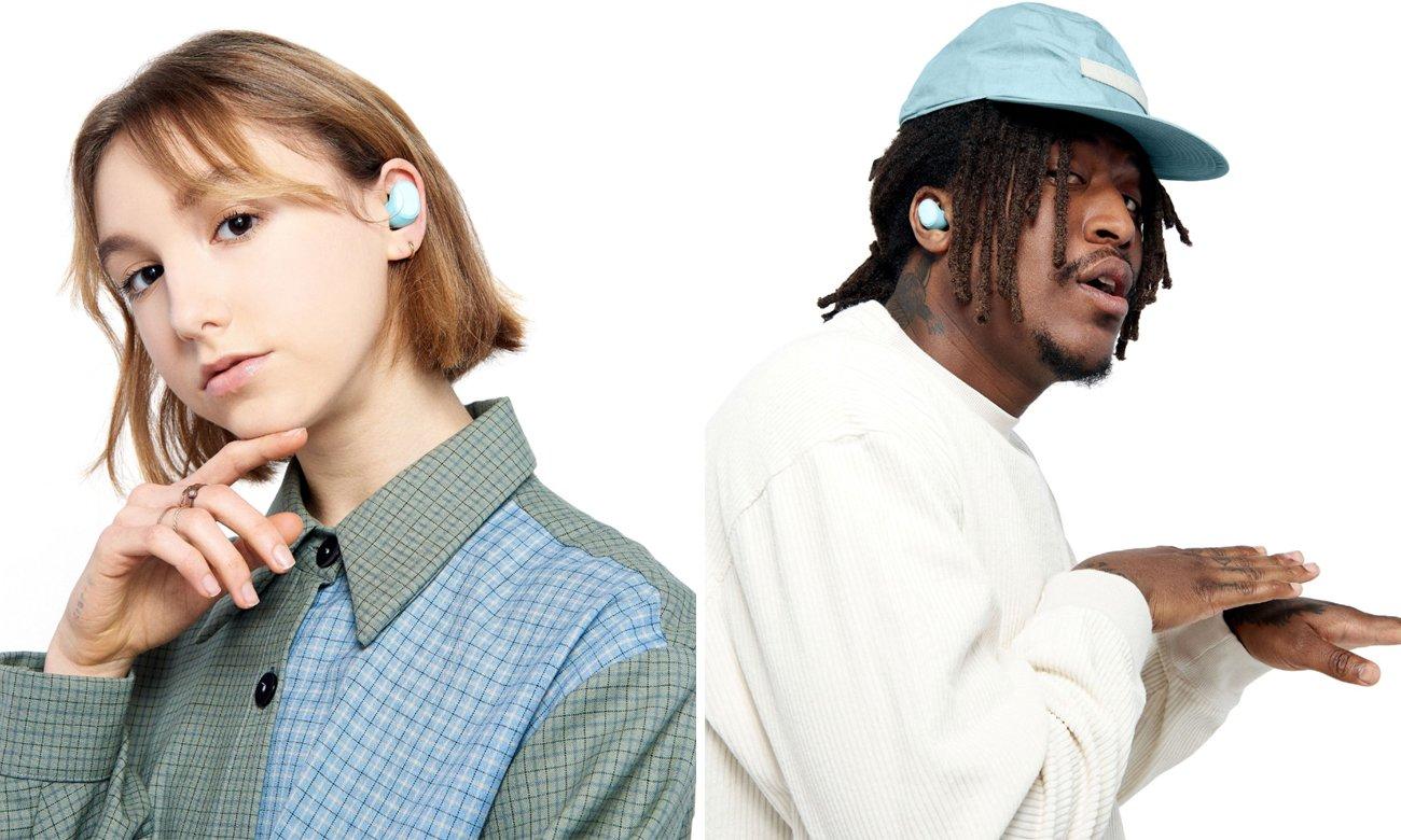 Dokanałowe słuchawki bezprzewodowe Skullcandy Sesh Evo