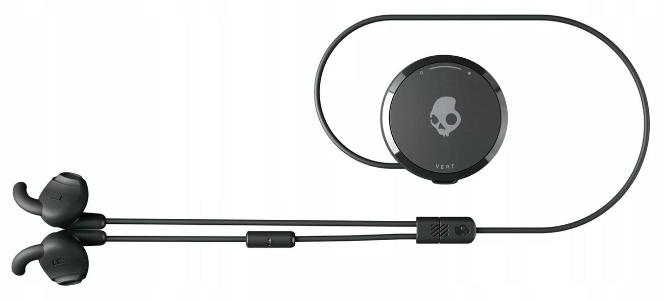 Słuchawki bezprzewodowe Skullcandy Vert