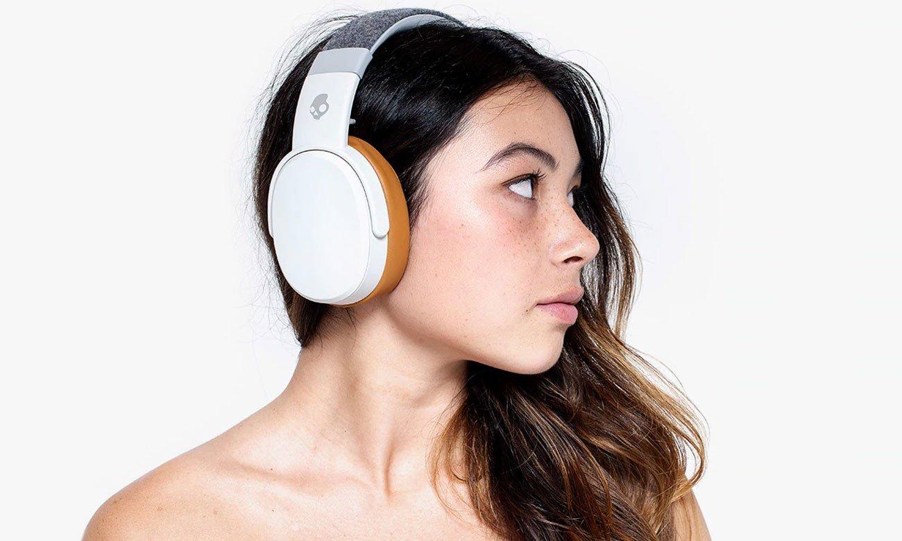 Słuchawki BT z mikrofonem Skullcandy Crusher 3.0 Wireless S6CRW-K590