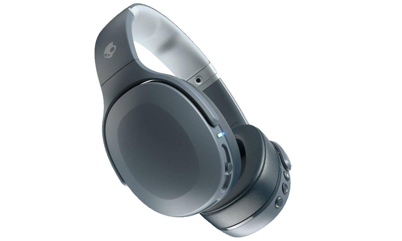 Funkcja Personal Sound w Skullcandy Crusher EVO S6EVW-N744