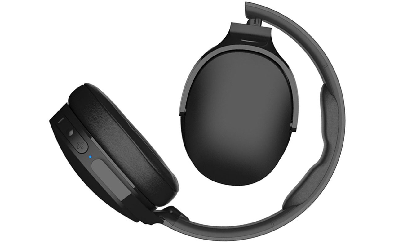 Słuchawki BT z mikrofonem Skullcandy Hesh 3 S6HTW-K033