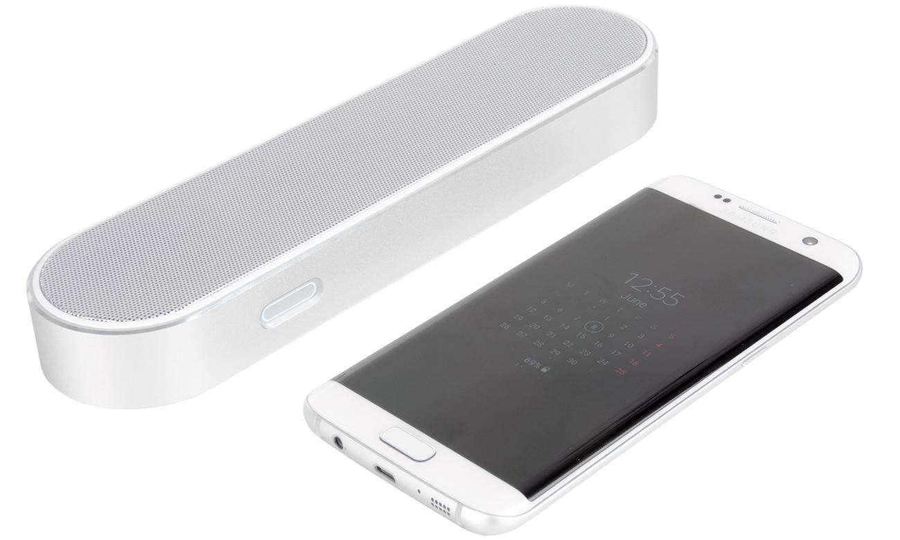 Głośnik Bluetooth Snab Jukebox JB-21